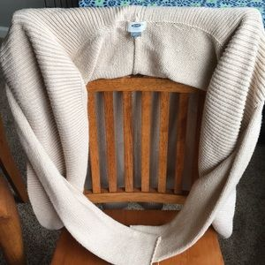 Old Navy Chunky Sweater